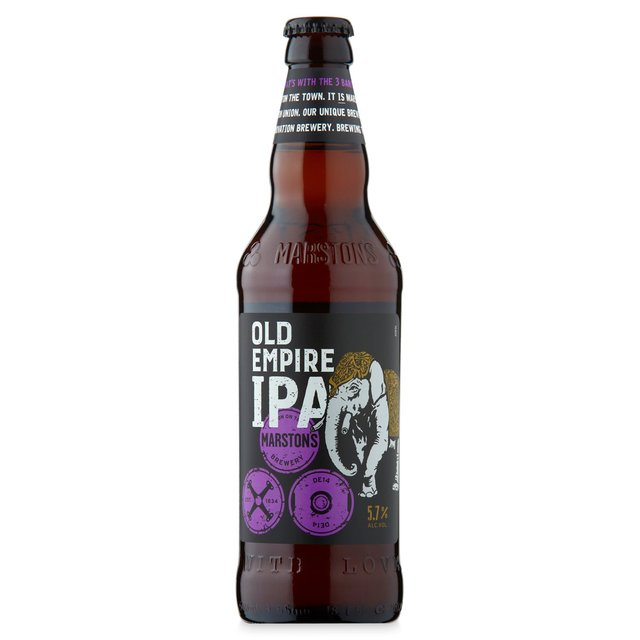 Old Empire India Pale Ale