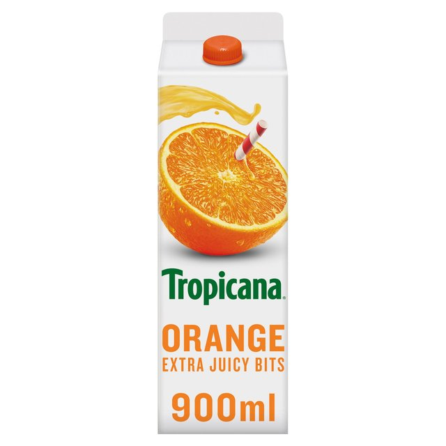 Tropicana Orange Extra Juicy Bits
