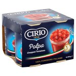 Cirio Italian Chopped Tomatoes