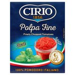 Cirio Chopped Tomatoes With Basil