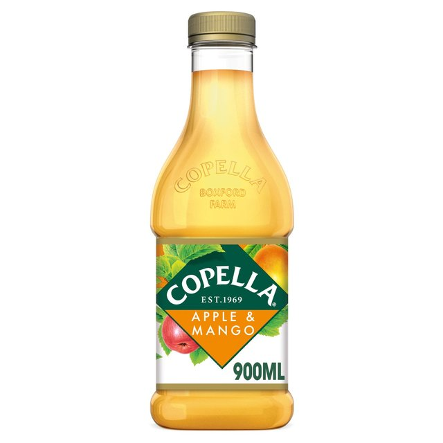 Copella Apple & Mango Juice