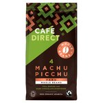 Cafedirect Fairtrade Organic Machu Picchu Peru Coffee Beans