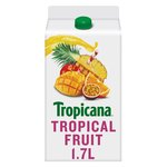Tropicana Tropical Fruit Juice