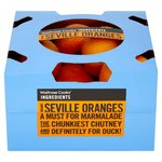 Waitrose Organic Seville Oranges for Marmalade