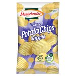 Manischewitz Passover Salted Potato Ripple Chips