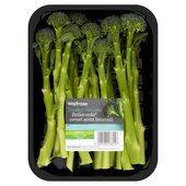 Bellaverde Sweet Stem Broccoli Waitrose