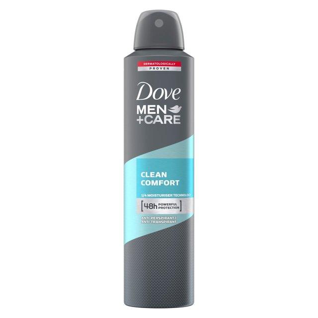Deodorant for men offers