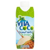Vita Coco Coconut Water With Pineapple