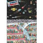 Where's Wally Blank Card