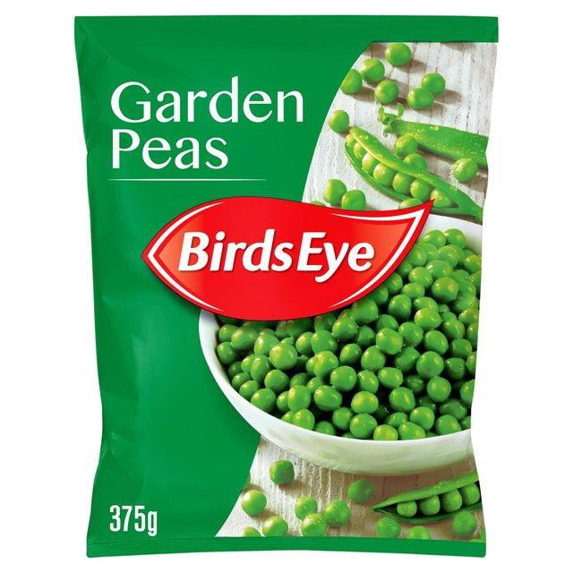 Birds Eye Garden Peas Frozen ...