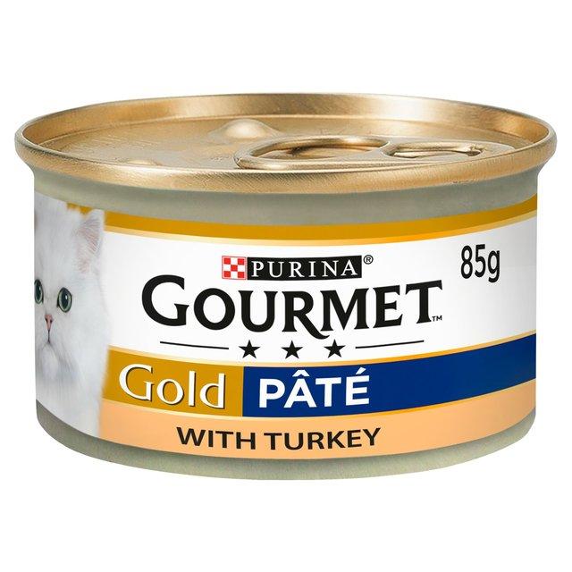 Pate Cat Food Recipe