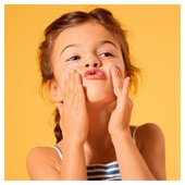 Nivea Sun Kids Pocket Size Sun Lotion SPF 50+ High