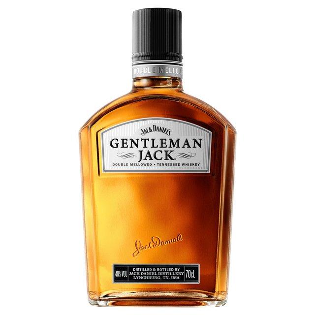 gentleman jack - photo #20
