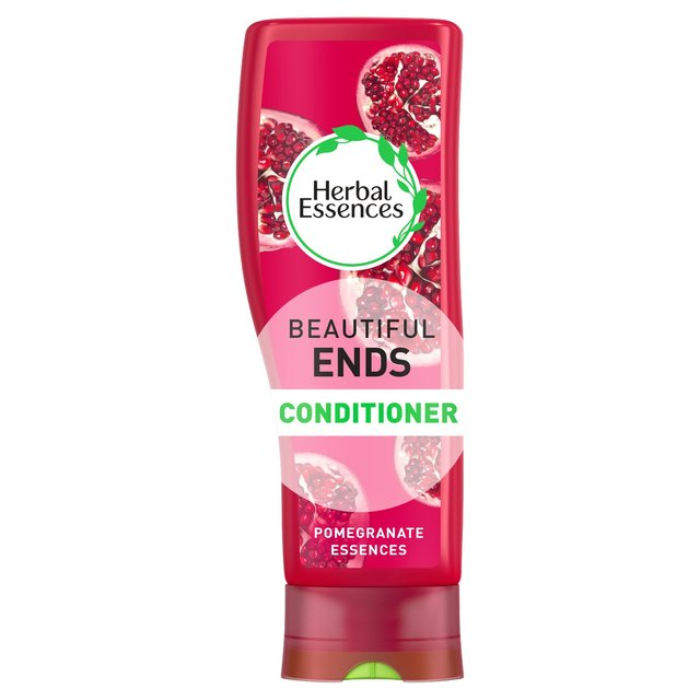 Herbal Essences Conditioner,Beautiful Ends 400 ml
