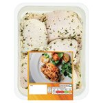 Waitrose Garlic & Herb Chicken Thighs