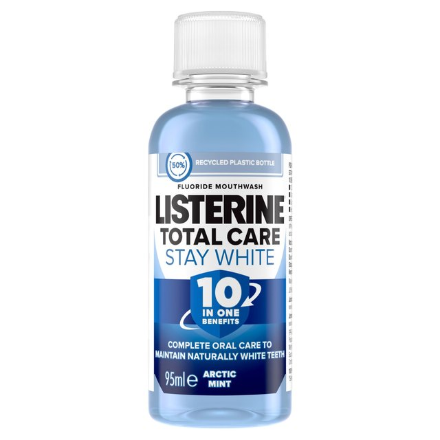 Travel Size Listerine - 1 results from brands Listerine, products like Listerine Mouthwash Cool Mint - Travel Size Oz.