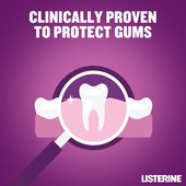 Listerine Total Care Travel Mouthwash