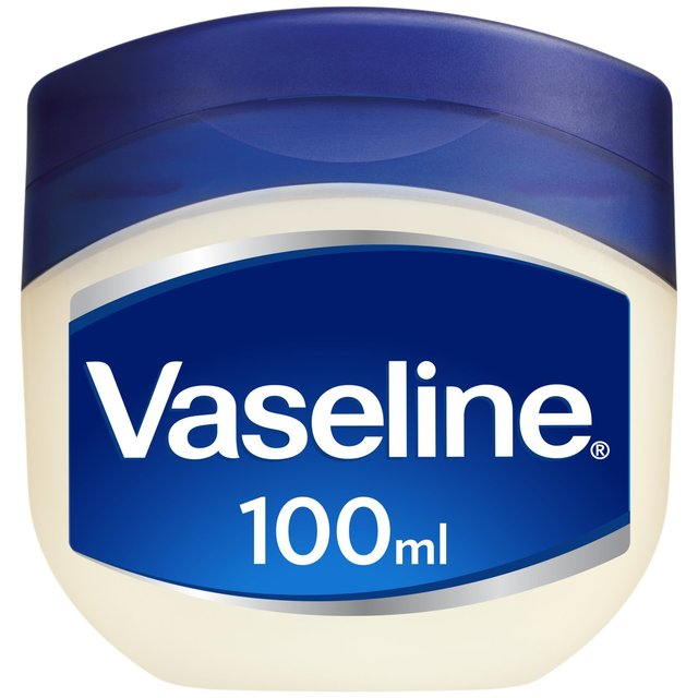 vaseline original petroleum jelly 100ml from ocado rh ocado com vaseline logo shirt vaseline logo font
