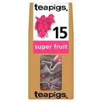 Teapigs Superfruit Tea Bags