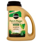 Miracle-Gro Patch Magic Lawn Seed