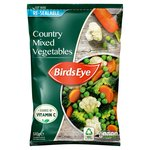 Birds Eye Country Mixed Vegetables Frozen