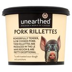 Unearthed Pork Rillettes