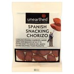 Unearthed Mini Chorizo Sausages