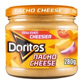 Doritos Nacho Cheese Dip
