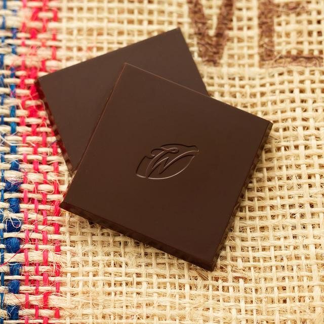 Willie S Cacao Rio Caribe Gold Venezuelan Dark Chocolate Bar