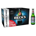 Beck's Blue Alcohol Free Beer