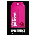 Spicentice Chicken Jalfrezi Curry Spices Kit
