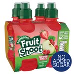 Robinsons Fruit Shoot Summer Fruits No Added Sugar