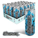 Emerge Sugar Free Energy Drink Multipack