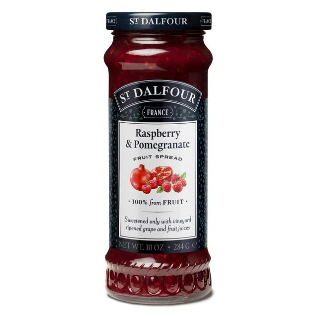 St. Dalfour Raspberry & Pomegranate Jam