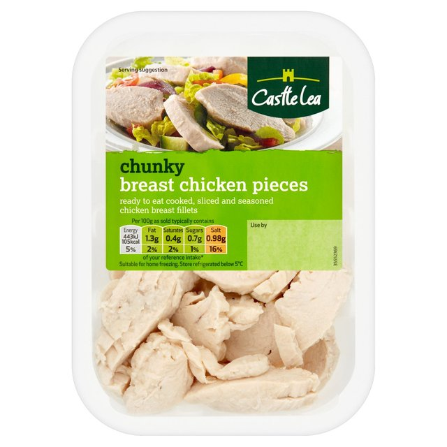 how to cook roast chicken pieces