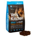 Vets Kitchen Adult Dog Chicken & Brown Rice