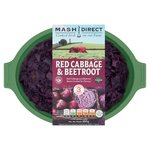 Mash Direct Red Cabbage & Beetroot