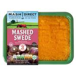 Mash Direct Mashed Swede