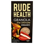 Rude Health The Ultimate Granola Organic