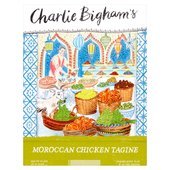 Charlie Bigham's Moroccan Tagine for 2