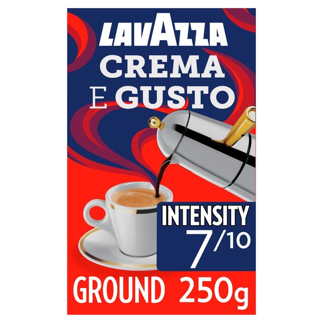 lavazza coffee review