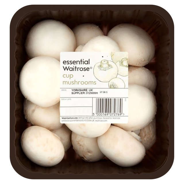 ProWare Fresh Essentials Mushrooms