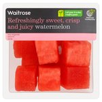 Waitrose Watermelon Chunks
