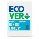 Ecover Concentrated Non Bio Laundry Powder 10 Washes