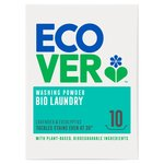 Ecover Concentrated Bio Laundry Powder 10 Washes