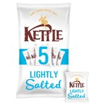 Kettle Chips Lightly Salted 30g x
