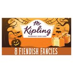 Mr Kipling Halloween Fiendish Fancies