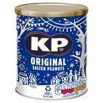 KP Salted Peanuts Caddy