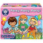 Orchard Toys Party, Party, Party Game!, 5yrs+
