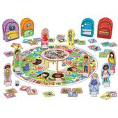 Orchard Toys Party, Party, Party Game! 5+